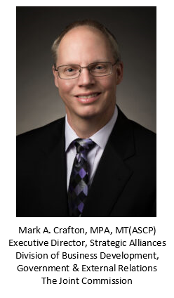 Mark A. Crafton,