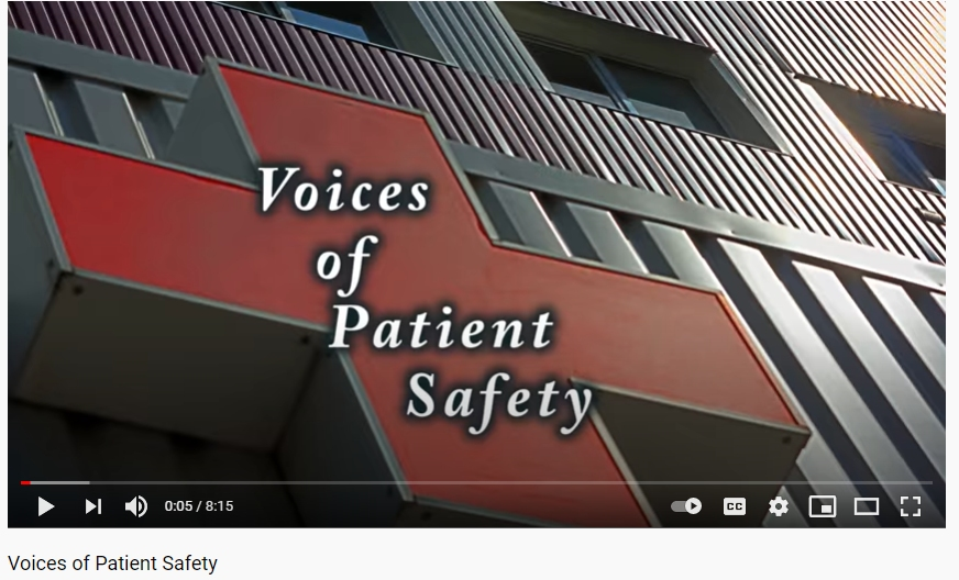 Pulse Center for Patient Safety Education & Advocacy